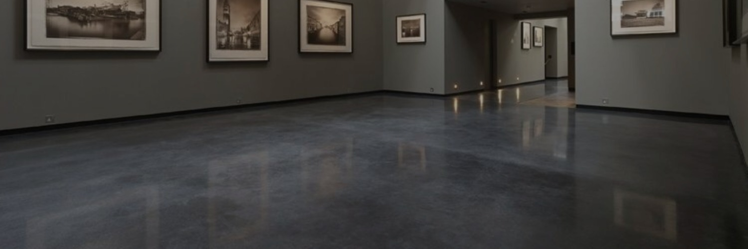 Polished Concrete Eltham