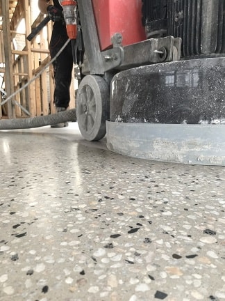 concrete flooring melbourne
